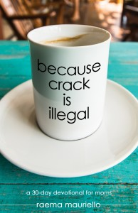 Mauriello Illegal Crack Amazon