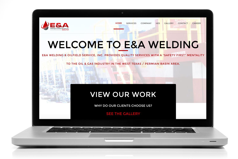 E&A Construction