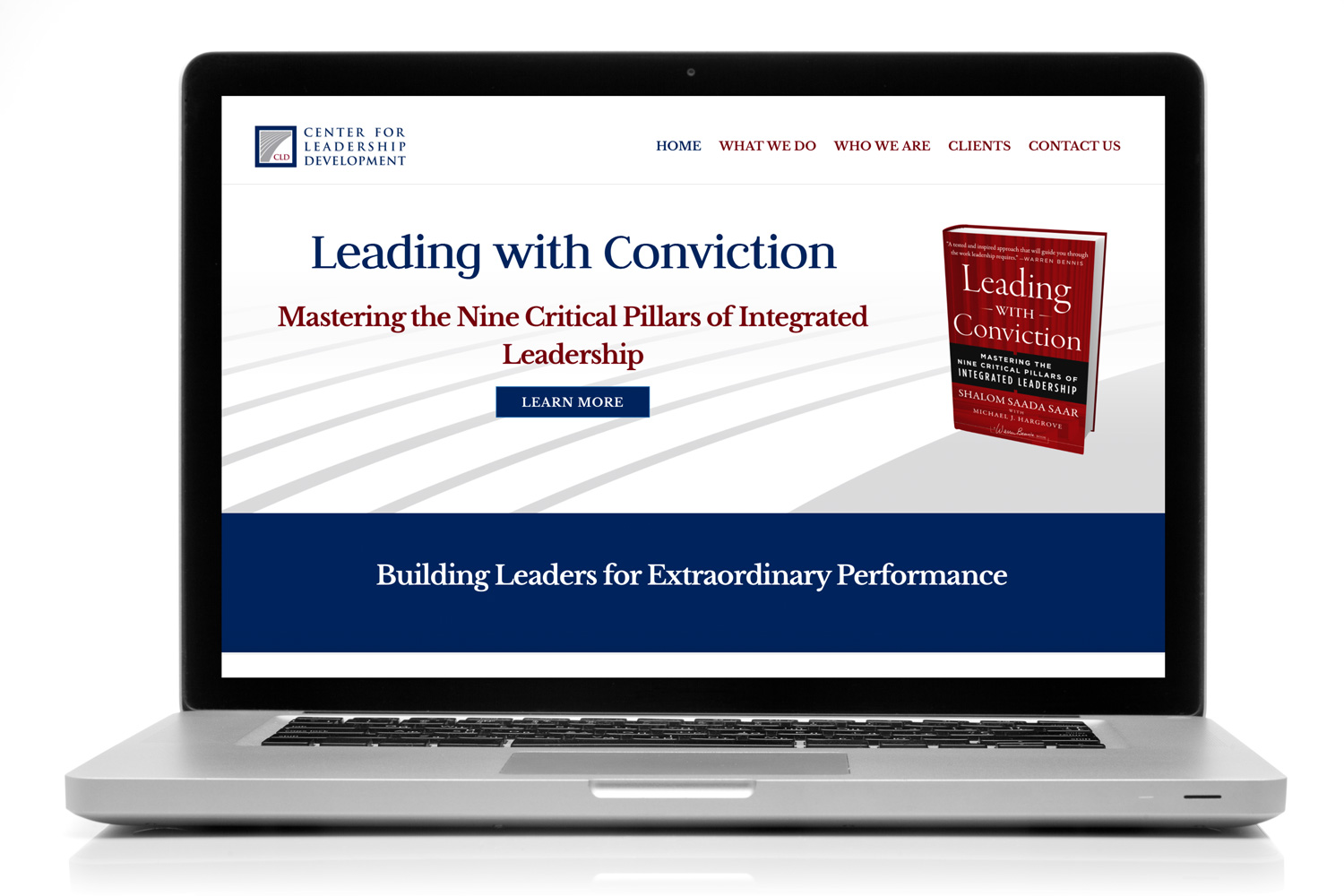 Center for Leadership Development